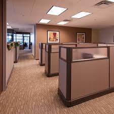 Custom Re Manufactured Herman Miller Modular fice Furniture Systems