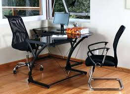 Office Max Corner Desk by Glass Top Office Table U2013 Ombitec Com