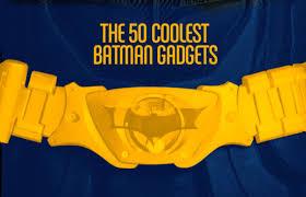 Batman The Long Halloween Pdf Free by The 50 Coolest Batman Gadgets Complex