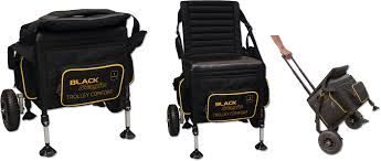 panier siege panier siège browning black magic trolley comfort box