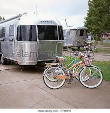 The Vintages Trailer Resort In Dayton Oregon Which Is Wine Country