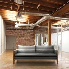 canap bois et tissu canapé bois tissu 7 idées de décoration intérieure decor