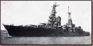 the death of a warship the uss indianapolis ca 35