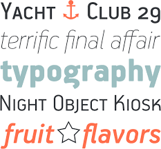 Round Somewhat Technical Forms Reminiscent Of A Stencil Font Characterize The PF Handbook By Panos Vassiliou You Can Use Well Equipped