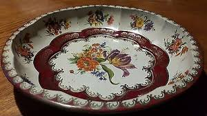 Daher Decorated Ware 11101 by Daher Decorated Ware For Sale Classifieds