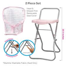 Adora Baby Doll High Chair - Pink Feeding Chair 20.5 Inches Adora Baby Doll High Chair Pink Feeding 205 Inches Chicco Polly High Chair Cover Replacement Padded Baby Accessory 2 Start Highchair Fancy Chicken Babyaccsorsie Best Chairs The Best From Ikea Joie Babybjrn Qoo10 Kids Booster Cushionhigh Seatding Cushion Taupewhite Products And Accsories For Floral American Girl Wiki Fandom Powered By Wikia Blackhorse Stroller Seat Cushion Pad Accsories Amazoncom Jeep 2in1 Shopping Cart Cover Chairs Babyography Foldable Highchairs Page 1 Antilop Highchair Klamming Etsy