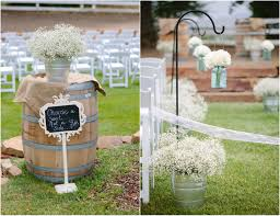 Country Wedding Decoration Ideas Pinterest Unique Inspiration Decorations With Rustic