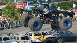 Out Of Control Monster Truck Crashes Into Crowd - YouTube Insane Real Life Monster Truck Crash Youtube Monster Truck Destruction Iphone Ipad Gameplay Video Trucks Crashes Youtube Crazy New Pig Road Repair Vehicles Episode 140 Beamngdrive Stunts Jumps Crashes Crushing Cars Nissan Leaf Crash Test With Monster Truck Train Vs Crash 200 Gta V Rc Corvette Vs Smash Up Toy Cars Zoltan Bathory