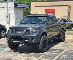 100 Old Nissan Trucks Bretts Build Frontier Forum