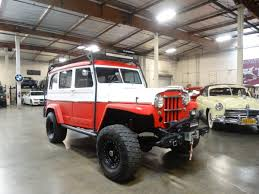 Willys For Sale - Hemmings Motor News 1944 Willys Mb Jeep For Sale Militaryjeepcom 1949 Jeeps Sale Pinterest Willys And 1970 Willys Jeep M3841 Hemmings Motor News 2662878 Find Of The Day 1950 473 4wd Picku Daily For In India Jpeg Httprimagescolaycasa Ww2 Original 1945 Pickup Truck 4x4 1962 Classiccarscom Cc776387 Bat Auctions
