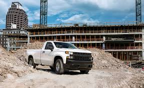 The 15 Things You Need To Know About The 2019 Chevrolet Silverado 1500