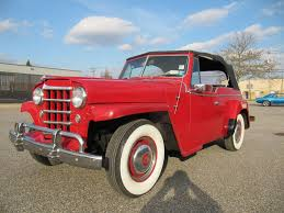 1950 Used Willys Jeepster For Sale At WeBe Autos Serving Long Island ... Blazing Blue 1941 Willys Pickup Goodguys Hot News Willys Jeep Truck 4x4 New Tires Paint Runs Great M38 Wikipedia Find Of The Week 1951 Jeep Truck Autotraderca Dustyoldcarscom 1961 Black Sn 1026 Youtube 1948 Wagon A Throwback To High School Classic Hemmings Day 1959 Utility Daily 1950 Used Jeepster For Sale At Webe Autos Serving Long Island 4500 1950s History Go Beyond Wrangler