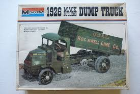 Monogram 1926 Mack Bulldog Dump Truck Model 1 24 Scale | EBay ... Heavy Duty Garden Cart Tipper Dump Truck Home Outdoor Decoration 1970s 18 Reliable Plastics Tarco Mighty Tonka Ebay Tri Axle Trucks For Sale On Ebay Best Resource 2000 Freightliner Fld 120 04 Durango Fuse Box Diagram Genie S60 1950 Intertional Harvester Pick Up Truck In Motors Bangshiftcom Find Who Needs A Giant 1980s Chevrolet Vintage 1963 Eldon Red Plastic Favoris Et Balloon As Well Turbo With Dodge Also Sandbox Or Team Western Star Picture 40253 Photo Gallery Index Of Assetsphotosebay Pictures20145 Toy Firetruck For Sale Vintage Antique On Starts