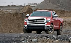 7 Full Size Pickup Trucks Ranked From Worst To Best Strongest Pickup ...