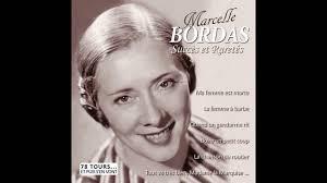 madame la marquise lyrics marcelle bordas la java du cochon