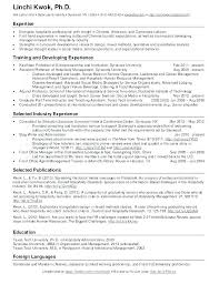 One Page Resume Examples Catar Co Federal Format Ses