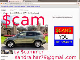 Vehicle Scams - Google Wallet, Ebay Motors, Amazon Payments ,EBillme ... Craigslist Inland Empire Cars Trucks By Owner Best Car 2017 Scam List For 102014 Vehicle Scams Google Atlanta New Vivo Per Lei Mineral Mud Crapshoot Hooniverse Handicap Vans Sale By In Georgia Youtube Craigslist Scam Ads Dected 02272014 Update 2 And Macon Ga Used Vehicles Popular And Houston Tx For Free