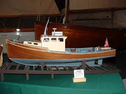 classic wooden model boat kits diy drawing boat plan