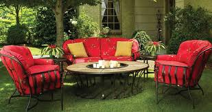 Meadowcraft Patio Furniture Cushions by Meadowcraft Casual Furniture World