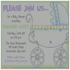 Baby Shower Cards Samples by Baby Shower Invitation Awesome Sample Of Baby Shower Invitation