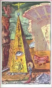 Salvador Dali The Autobiography Of Benvenuto Cellini