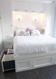 Decorating A Tiny Master Bedroom
