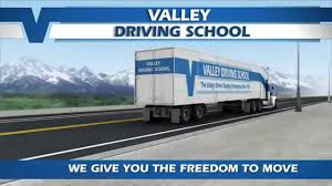 100 Valley Truck And Trailer Driving School
