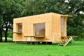 104 Japanese Tiny House 10 12 Architect Kengo Kuma Develops For A Nomadic Lifestyle Community