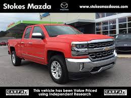 100 Used Trucks Charleston Sc 2018 Chevrolet Silverado 1500 For Sale North SC