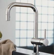 Grohe Essence Kitchen Faucet by The New Grohe Essence Semi Pro Kitchen Faucet Has Modern Design