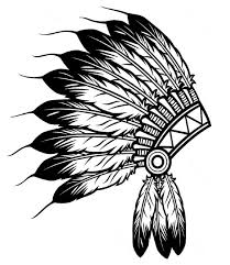 Native American Coloring Pages For Adults Color Educations