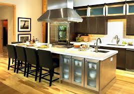 Kitchen Island Dining Fresh Amazing Room Designs Islands With