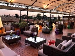 l olimpo roof restaurant