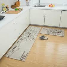carpette de cuisine tapis cuisine 120x60 achat vente tapis cuisine 120x60 pas cher