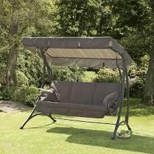 Single Seat Garden Swing Chair MQVBW cnxconsortium