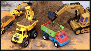 100 Kids Dump Trucks Kids Toys Paw Patrol Toys Construction Toys At Work
