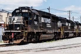 100 Crosby Trucking Norfolk Southern Makes It Official Its Moving HQ To Atlanta