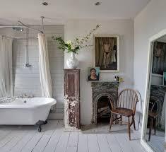 shabby chic badezimmer sind charmant und gemütlich schicke