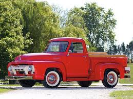 RM Sotheby's - 1954 Ford F-100 Custom Pickup Truck | The Charlie ... Mack H67t 1954 Truck Framed Picture Item Delightful Otograph Bedford Ta2 Light Recommisioning Youtube 1985 Intertional Dump Truck Item F8969 Sold Marc 1986 Cab And Chassis 7366 Gmc Stepside Pickup Auto In Attleborough Norfolk Gumtree Image 803 Chevy Autolirate Dodge Robert Goulet Grizzly Allamerican Trucks Mercury M100 Metal Ornament Keepsake Bagged Chevy Truck Willys Jeep Pickup Green Wood Frame 143 Neo 45804 Ebay Austin Diesel British Stock Illustration Gm Vans