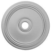 Two Piece Ceiling Medallions Cheap by Ceiling Medallions