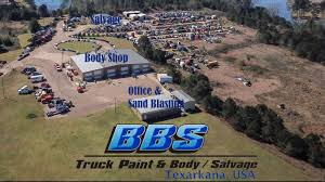 100 A1 Truck Parts Tractor Repair Shop Texarkana TX BBS
