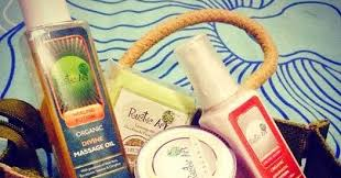 Indian Fashion Blog Rustic Art VEGAN Products Review
