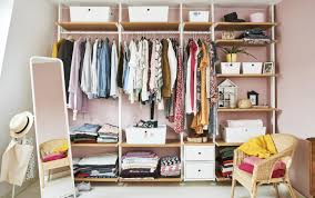 15 stylish walk in closet ideas for even the smallest of