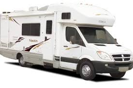 2008 Itasca Navion In Placerville CA