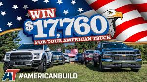 Win $17,760 For Your American Truck! - YouTube Oneton Dually Pickup Truck Drag Race Ends With A Win For The 2017 That Ford Mustang Sweeptsakes Best Diesel Trucks Of Insta Failwin Compilation December Iaa Hannover 2014 Renault And Iveco Win Intertional Roll The Dice And Win Big When Hippops Rolls Into Magic City Hypertech Lets Customers Compete To Project Blue Chip Shirley His 76 Chevy County Gas Truck Pull Jgtc Jgtccom Brandy Morrow Phillips Takes Goodguys Scottsdale Autocross A Free 7000 Truckvehicle Wrap Software Websites Chevrolet Colorado Motor Trend 2016 The Year Art Jean Costa 2590 Joey Logano Toyota Tacoma From Seven Feathers Youtube