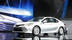 100 List Of Toyota Trucks What Will Stump The Camry Automatic Braking System Quartz