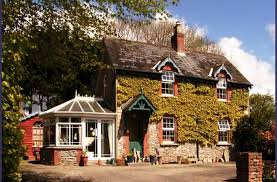 Druid Cottage Bed and Breakfast Ac modation in Kenmare