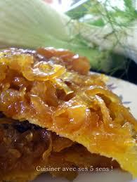 fenouil cuisiner tatin de fenouil à la cardamome pour 6 personnes recettes à table