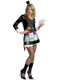 Sexy Board Game Halloween Costumes