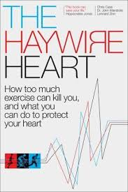 The Haywire Heart How Too Much Exercise Can Kill You And What